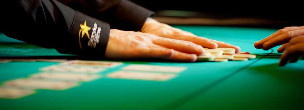 Bingo Players in Poker
