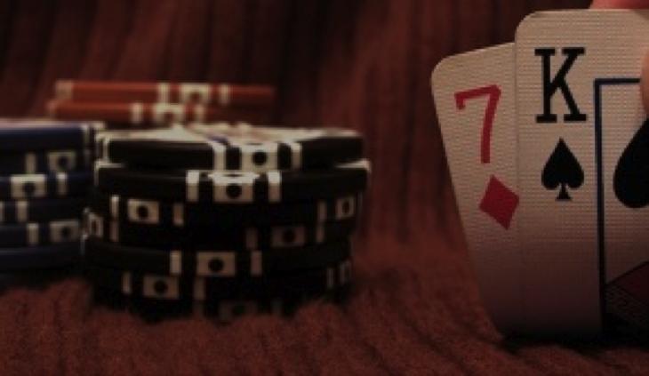 Online Poker Bankroll, Play Poker Live
