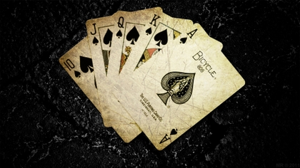 Dark Side of Poker