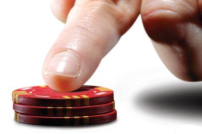 short poker stack