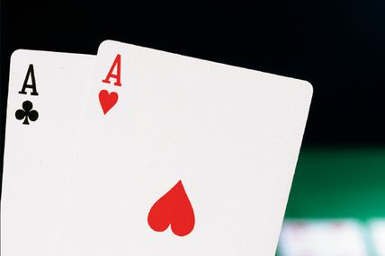 Slow Playing Big Pairs Online Poker Guide