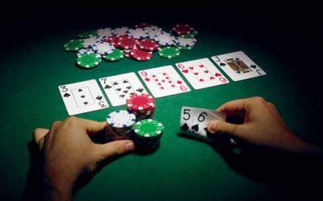Late Position Poker Starts
