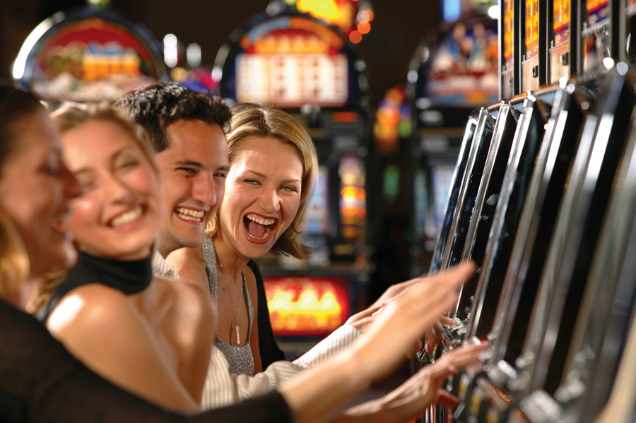 Casino legal age limit